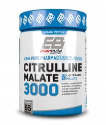 Citrulline Malate 3000 Reviews