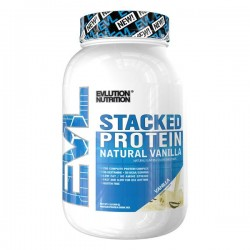 Stacked Protein Natural