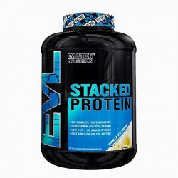 Stacked Protein Reviews