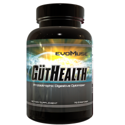 Gut Health Probiotrophic  Optimizer