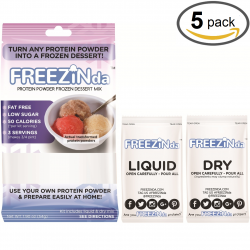 FREEZINda Reviews
