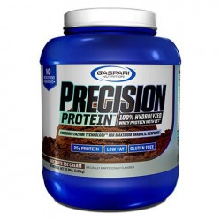 Precision Protein Reviews