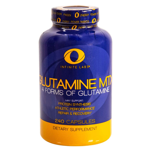Glutamine MTX Reviews