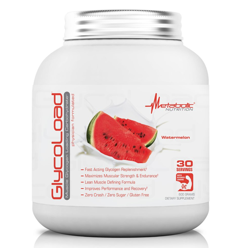 GlycoLoad Reviews