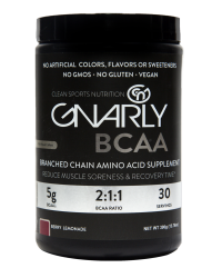 Gnarly BCAAs