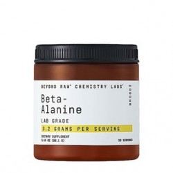 Beyond Raw Beta-Alanine
