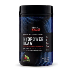 Myopower BCAA Reviews
