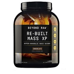 Beyond Raw Re-Built Mass XP