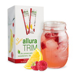 Allura Trim Weight Loss Stick