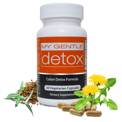 My Gentle Detox Reviews