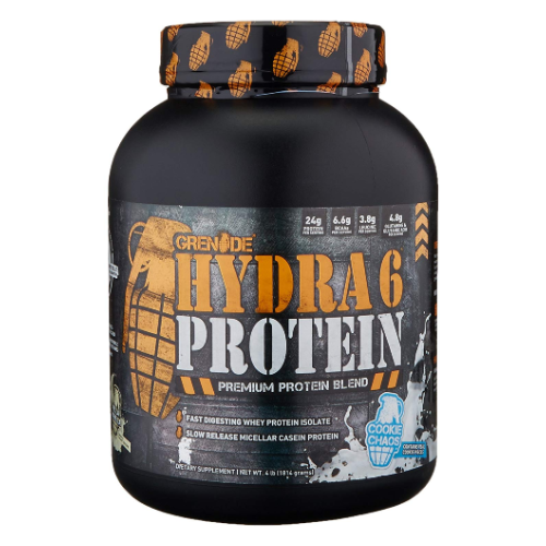 Hydra 6 Protein Powder