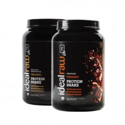 Organic Protein Reviews