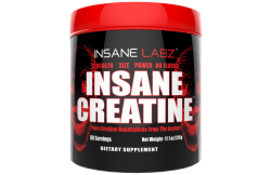 Insane Creatine