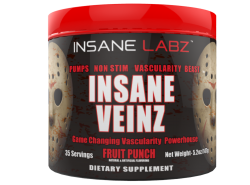 Insane Veinz Reviews