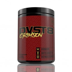 DVST8 Crimson Reviews