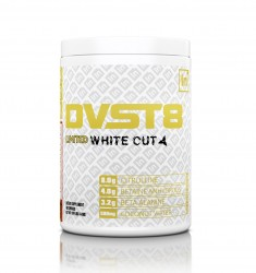 DVST8 White Cut Reviews