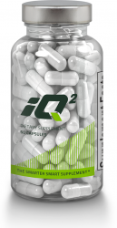 iQ2 Premium Nootropic Supplement