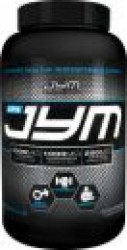 Alpha Jym Reviews