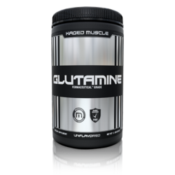 Glutamine Powder Reviews