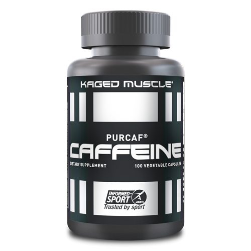 Caffeine Capsules Reviews