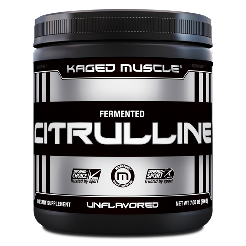 Citrulline Powder Reviews
