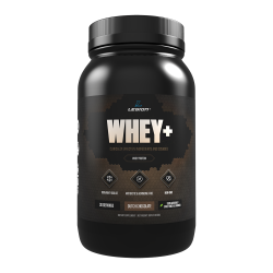 WHEY+ Reviews