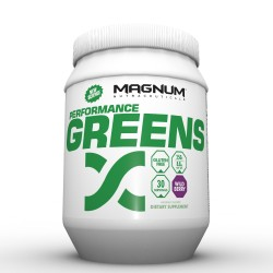 Performance Greens Reviews