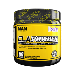 CLA Powder Reviews