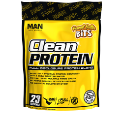 Clean Protein Reviews