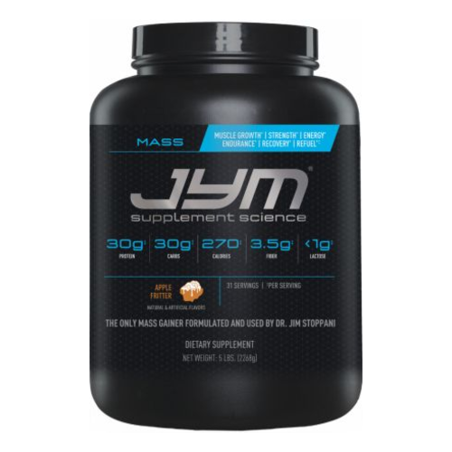 Mass JYM Reviews