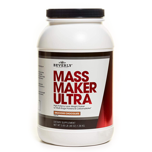 Mass Maker Ultra