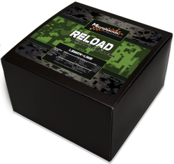 Reload Electrolyte Drink Mix