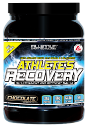 Athlete's Recovery™ Reviews