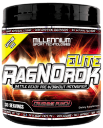 RagNOrok-ELITE™ Caffeine Free Reviews