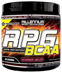 RPG-BCAA™ Reviews