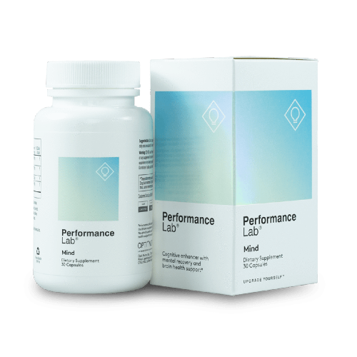 Performance Lab Mind Nootropic Reviews