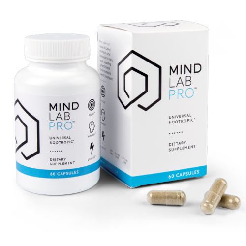 MindLab Pro Nootropic Reviews