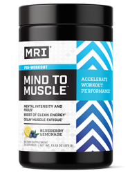 Mind to Muscle Reviews