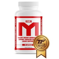 Yohimbine HCl Capsules Reviews