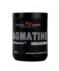 Agmatine Sulfate Reviews