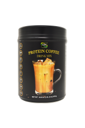 Protein Coffee Drink Mix