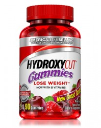 Hydroxycut Gummies Reviews