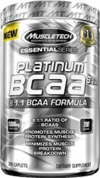 Platinum BCAA 8:1:1 Reviews