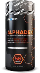 Alphadex Reviews