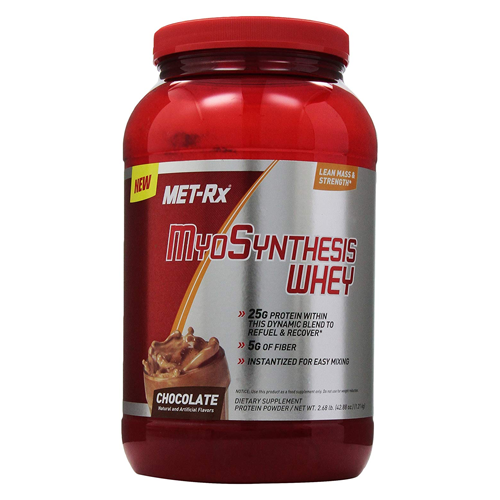 MyoSynthesis Whey Reviews