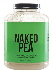 Naked Pea Reviews