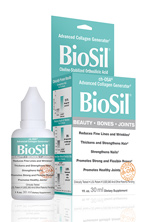 Biosil Liquid Drops