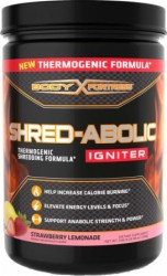Shred-Abolic Igniter