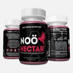 NOÖ NECTAR Reviews
