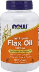 Flax Oil Reviews